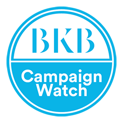BLOG I BKB Campaign Watch I Waarom Berlusconi de beste campaigner is I 16-01-2013